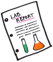how to write the perfect lab report